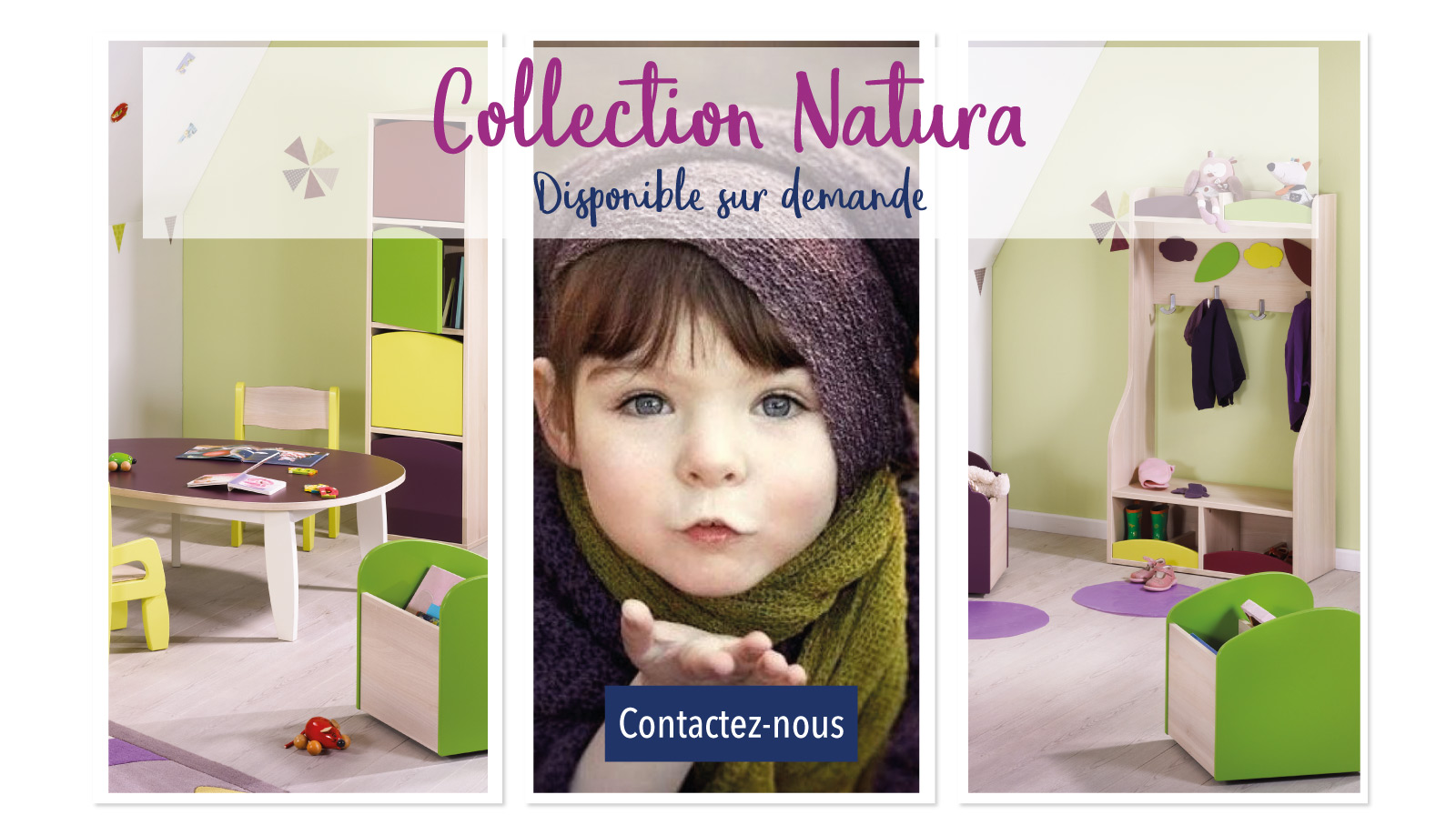 Collection NATURA