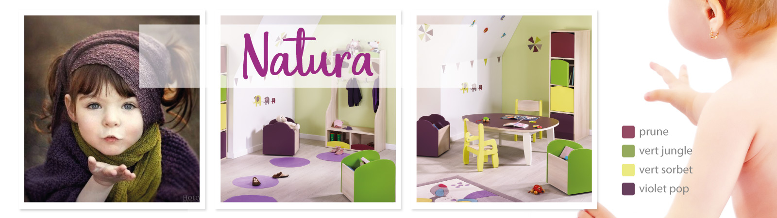 Prochainement - Collection Natura